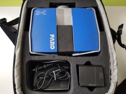 3D 스캐너, 고속 3D 스캐너, FARO 3D 스캐너 (미국, 파로 (FARO))