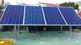 가정용,산업용 태양광 발전 사업,신재생 에너지 사업