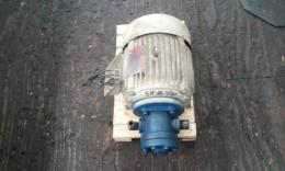 유압펌프모터(베가펌프)