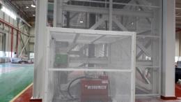 화물용엘리베이터, 화물용승강기, 화물용리프트, 유압승강기, 덤웨이터 제작