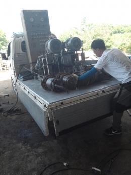 삼-cnr 수중펌프 납품