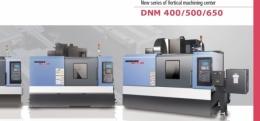 두산터닝센터/머시닝센타 DNM500