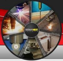 판금전용 CAD/CAM SigmaNEST