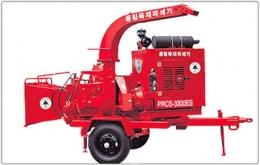 목재파쇄기(PRCS-3300ES)