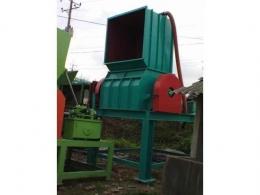 150마력 비닐 분쇄기 (1500W)