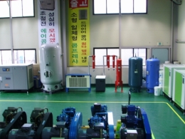 SCREW COMPRESSOR 40HP외