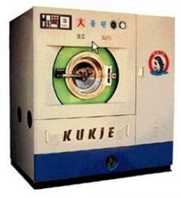 KJ 골드돌핀I탱크/드라이기계/세탁기계