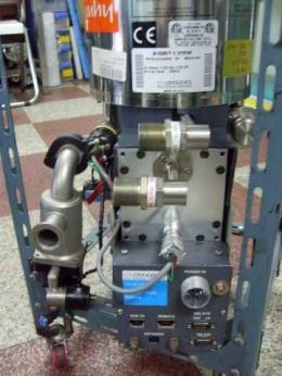 크라이오펌프,펌프,Cryopump,펌프수리전문