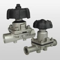 Doaphrage Valve(for Sanitary )
