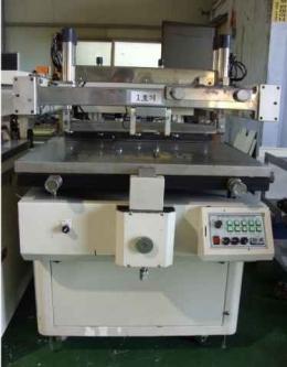 실크스크린인쇄기