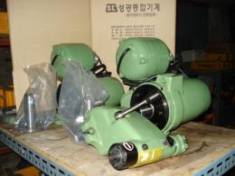 변속전동주축대(공구연마기/공구연사기 원통장치 신품)