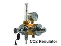 이코미즈 CO2 가스절약 레귤레이터