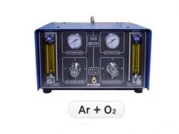 정밀형 가스혼합기(알곤+산소)