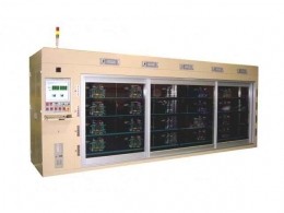시험기, LCD AGING TEST,열충격시험기