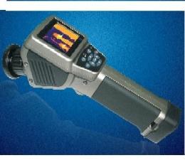 적외선 열화상 카메라 TE-P