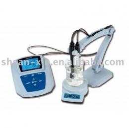 이온(Fluoride)농도측정기 MP519
