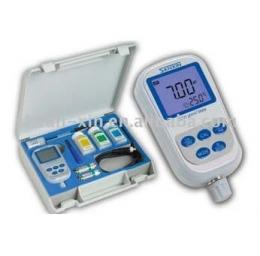 pH Meter(방수형) SX711
