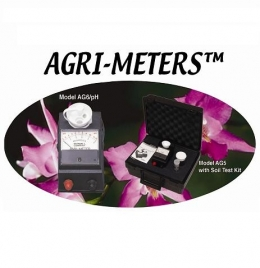 AGRI METER AG6/PH