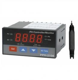 설치형 pH Meter PPH-2108