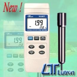 전도도 / TDS Meter (Conductivity / TDS Meter) YK-22CT