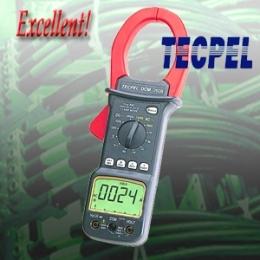 클램프메터(1500A AC/2000A DC) DCM-2608