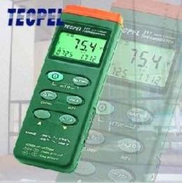 데이터저장온도계(1채널) DTM-317