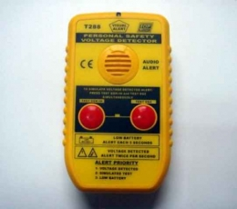 휴대용 고전압 검전기T288