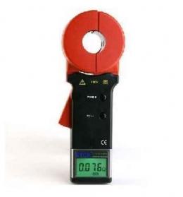 클램프접지저항측정기