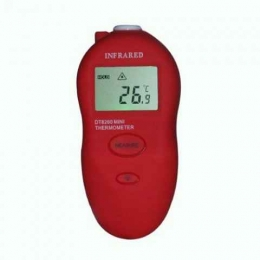 미니적외선온도계DT8260
