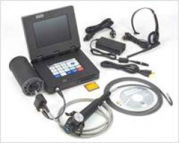 산업용내시경 비디오 스코프 i2-4