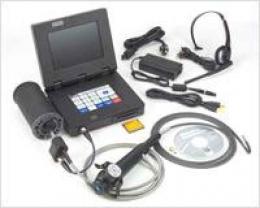 산업용내시경 비디오스코프 i4-8