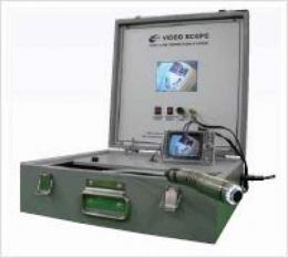 산업용 내시경 배관검사용 비디오스코프 JV-3320