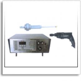 냉동기 확관 장치