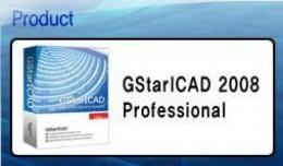 지스타PRO(GStarlCAD 2008 Professional)