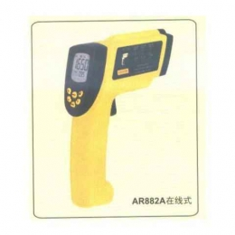 비접촉적외선온도계(AR882A)200℃~ 1650℃
