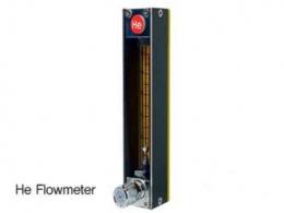 He 유량계(floemeter)