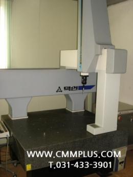 CNC 3차원측정기,자동 삼차원 측정기