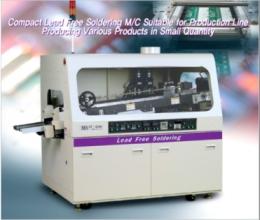 솔더링,PSA,질소발생기,REFLOW MS07-1500,질소발생장치