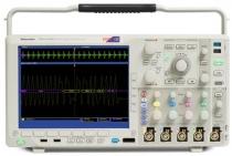 오실로스코프Oscilloscope MSO/DPO4000B Series