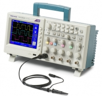 오실로스코프 Oscilloscope TDS2000C Series