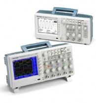 오실로스코프 Oscilloscope TDS1000B&2000B Series