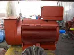 인버터삼상유도전동기(수리과정),중고모터,모터