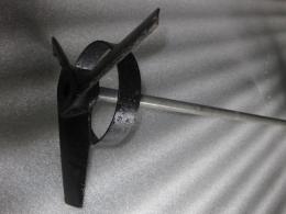 교반기.유압펌프임펠러