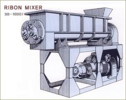 RIBON MIXER
