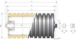 산업용롤러-임팩롤러(임펙롤러)
