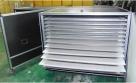 알루미늄가방 알루미늄가방주문제작 포커스시스템 LED/LCD/TV용보관함