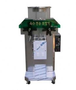 액상포장기계 - 육수 포장기