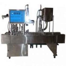 컵포장기계