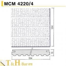 마이톤 MCM 4420/4 19T*594*594