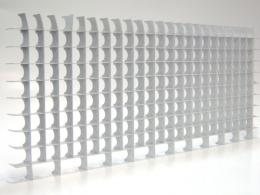 알미늄싱글루바 20*20*20 , 25*25*25 M2
